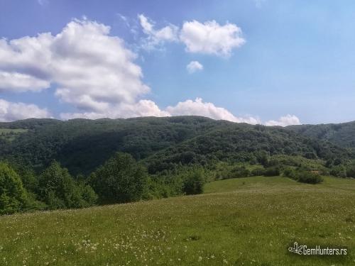 Lepote Istočne Srbije. Antina čuka