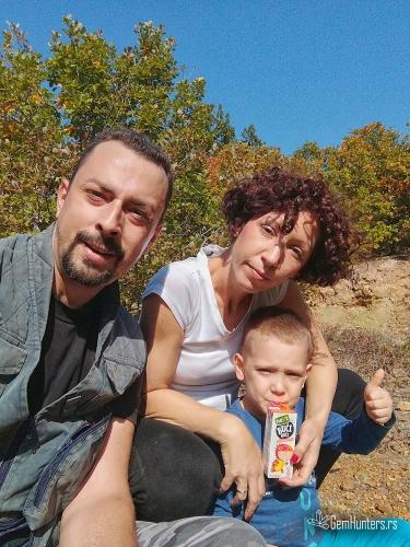 Porodična avantura - Ramaća